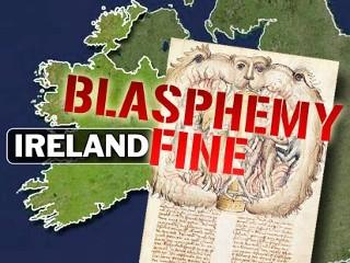 Si a la blasfemia. La blasfemia es bonita