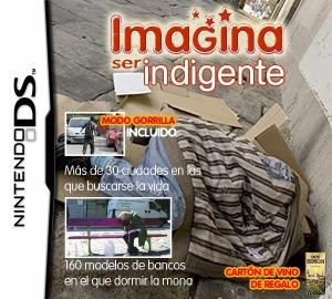 Imagina ser indigente