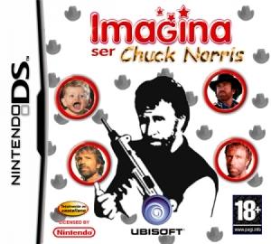 imagina ser Chuck Norris
