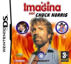 Imagina ser Chuck Norris 3
