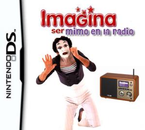 Imagina ser Mimo de Radio
