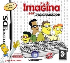 Imagina ser Programador