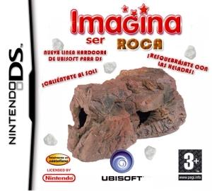 Imagina ser roca