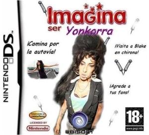 Imagina ser yonkorra