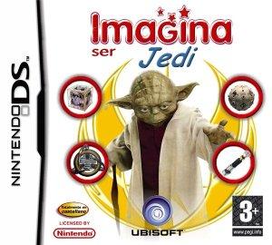 Imagina ser Jedi
