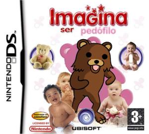 Imagina ser pedófilo