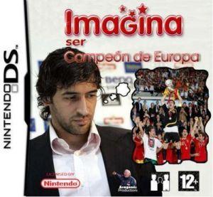 Imagina ser campeon de Europa