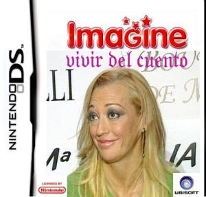 Imagina vivir del cuento