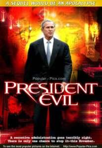 President_Evil