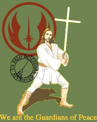 Religion Jedi