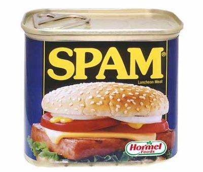 Holaaaaaaaa Spam