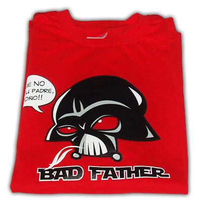 Mal padre